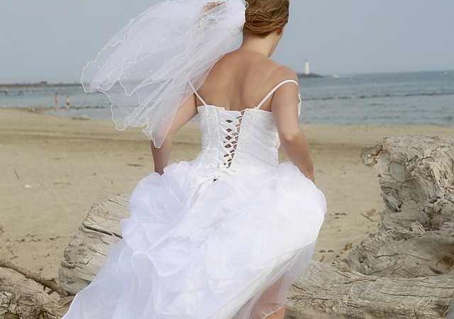 Matrimonio Ecosostenibile